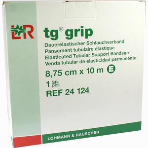 Abbildung von Tg Grip 8,75cmx10m Gr. E Schlauchverband 1 Stück