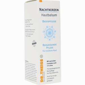 Abbildung von Theiss Nachtkerzen Hautbalsam Emulsion 200 ml