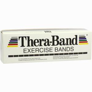 Abbildung von Thera- Band 5. 5m Dünn Gelb 1 Stück