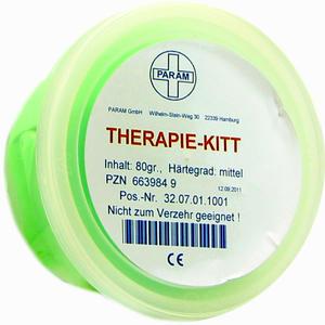 Abbildung von Therapie- Kitt Mittel 80 g
