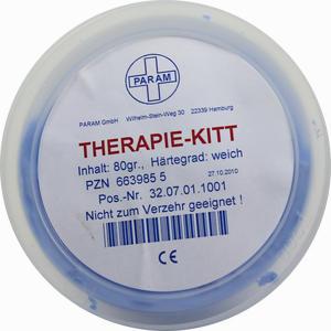 Abbildung von Therapie- Kitt Weich 80 g