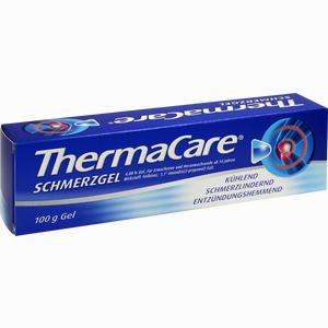 Abbildung von Thermacare Schmerzgel Gel 100 g