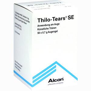 Abbildung von Thilo Tears Se Augengel 50 x 0.7 g