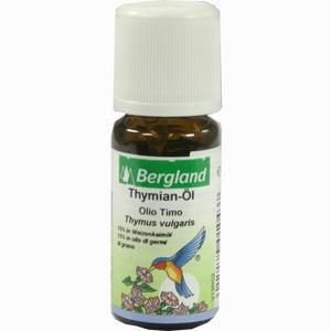 Abbildung von Thymian 15% in Weizenkeim Öl 10 ml