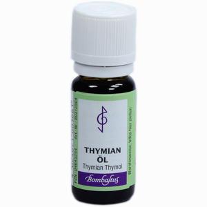 Abbildung von Thymianöl Öl 10 ml
