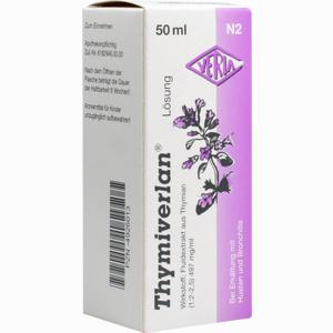 Abbildung von Thymiverlan Lösung 50 ml
