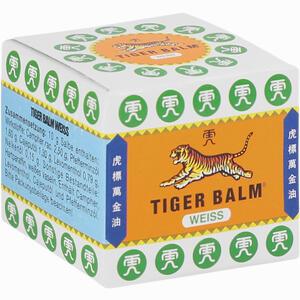 Abbildung von Tiger Balm Weiss Balsam 19.4 g