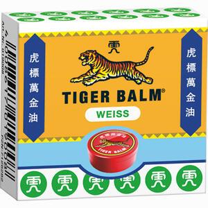 Abbildung von Tiger Balm Weiss Balsam 4 g