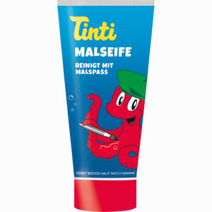 Abbildung von Tinti Malseife Rot Ds Tub 1 Stück