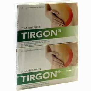 Abbildung von Tirgon Tabletten 240 Stück