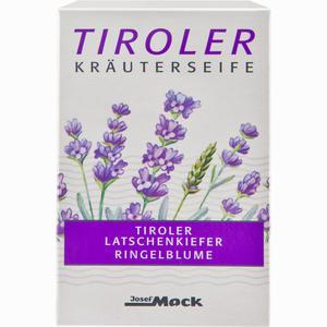 Abbildung von Tiroler Kräuterseife  125 g