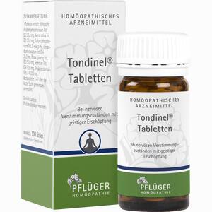 Abbildung von Tondinel Tabletten 100 Stück
