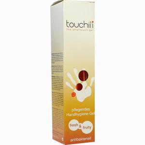 Abbildung von Touchiii Handdesinfektion Fruity Gel 50 ml