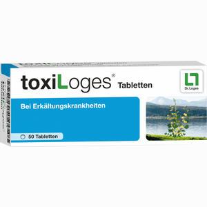 Abbildung von Toxi- Loges Tabletten 50 Stück