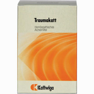Abbildung von Traumakatt Tabletten 200 Stück