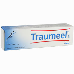 Abbildung von Traumeel S Creme 100 g