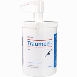 Abbildung von Traumeel S Creme 850 g