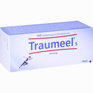 Abbildung von Traumeel S Tropfen 100 ml