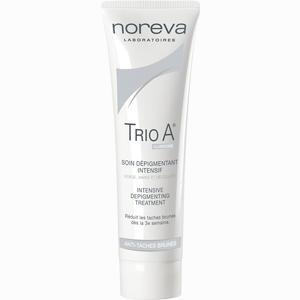 Abbildung von Trio A Depigmentierende Emulsion  30 ml