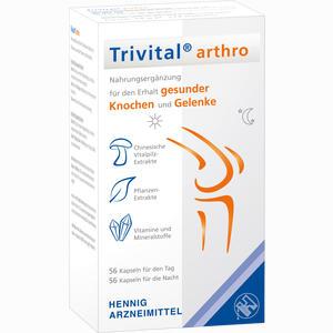 Abbildung von Trivital Arthro Kapseln 112 Stück
