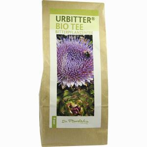 Abbildung von Urbitter Bio Tee Tee 200 g