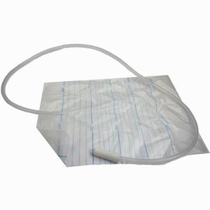 Abbildung von Urinbeutel Einfach  2000 ml
