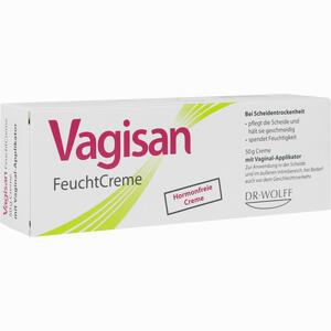 Abbildung von Vagisan Feuchtcreme  50 ml