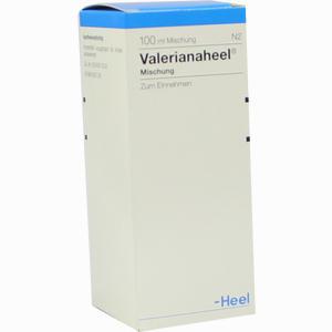Abbildung von Valerianaheel Tropfen 100 ml