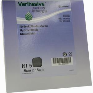 Abbildung von Varihesive Ex D Hkv15x15cm 5 Stück