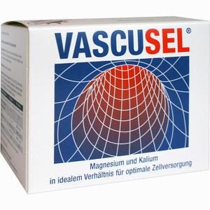 Abbildung von Vascusel 30 Stück