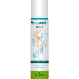 Abbildung von Venostasin Fresh Spray 75 ml