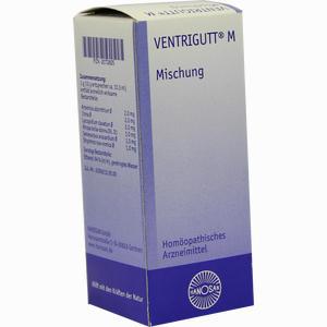 Abbildung von Ventrigutt M Fluid 50 ml
