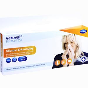 Abbildung von Veroval Allergie- Erkennung 1 Stück