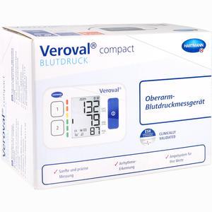 Abbildung von Veroval Compact Oberarm- Blutdruckmessgerät 1 Stück
