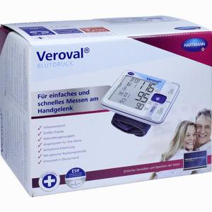 Abbildung von Veroval Handgelenk- Blutdruckmessgerät 1 Stück
