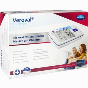 Abbildung von Veroval Oberarm- Blutdruckmessgerät 1 Stück