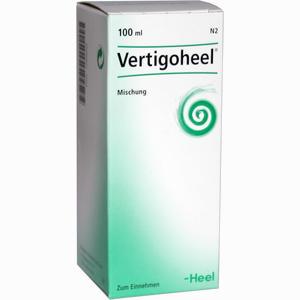 Abbildung von Vertigoheel Tropfen 100 ml