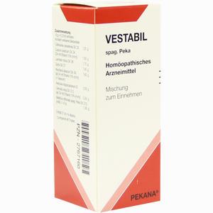 Abbildung von Vestabil Spag. Peka Tropfen 50 ml