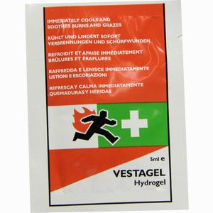 Abbildung von Vestagel Hydrogel Gel 5 ml