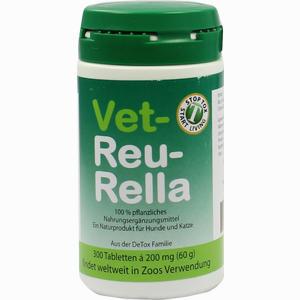 Abbildung von Vet- Reu- Rella Vet. Tabletten 300 Stück