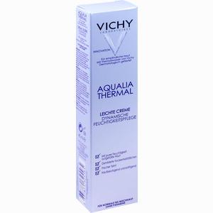 Abbildung von Vichy Aqualia Thermal Leichte Creme Dynamische Feuchtigkeitspflege  40 ml