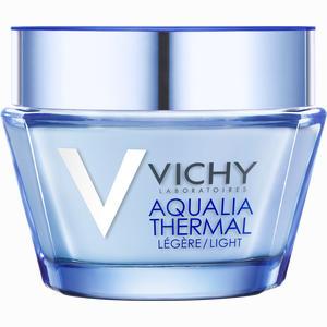 Abbildung von Vichy Aqualia Thermal Leichte Creme Dynamische Feuchtigkeitspflege  50 ml
