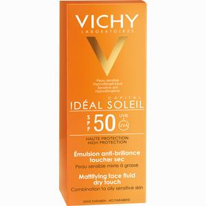 Abbildung von Vichy Capital Soleil Sonnen-fluid Lsf 50 Gel 50 ml