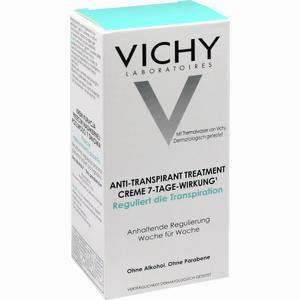 Abbildung von Vichy Deo- Creme Anti- Transpirant 30 ml