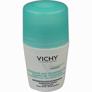 Abbildung von Vichy Deo Roll- On Anti- Transpirant 48h Stift 50 ml