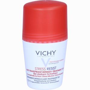 Abbildung von Vichy Deo Stress Resist 72h Creme 50 ml