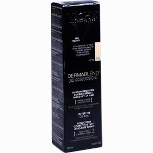 Abbildung von Vichy Dermablend 3d Correction Foundation Make- Up- Fluid 15 Opal 30 ml