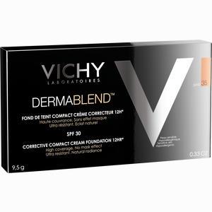 Abbildung von Vichy Dermablend Kompakt- Creme 35 Sand 10 ml