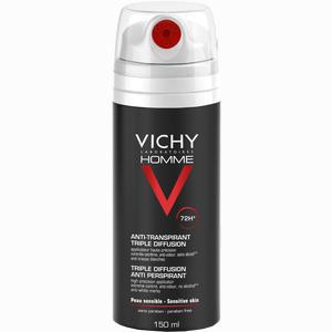 Abbildung von Vichy Homme Deo Spray 72h  150 ml