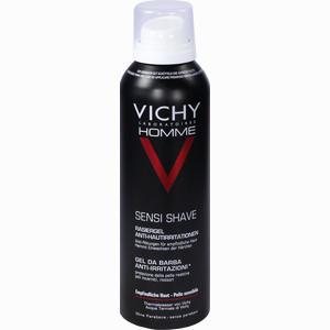 Abbildung von Vichy Homme Rasiergel Anti-hautirritationen Gel 150 ml